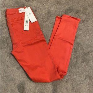 NWT Ankle Krista Hudson skinny Jeans